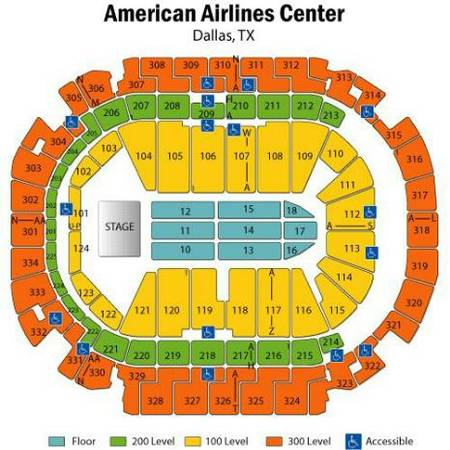 ONE DIRECTION CONCERT TICKETS - $1 (Dallas, Texas)