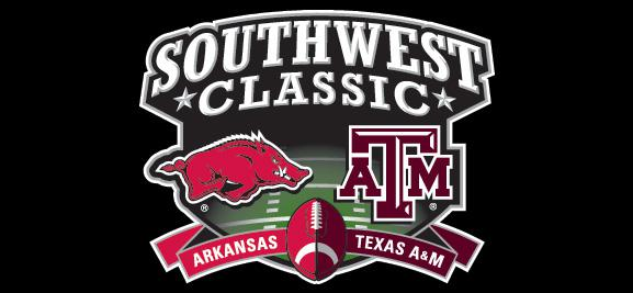 1  Texas AM vs Arkansas - LUXURY SUITE - 926 - Southwest Classic  Taylor Swift 1017 - ATT Cowboys