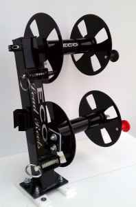 New Dual Stacked Welding Lead Reels by Eco Reels - $300 (League City)