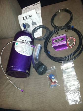 honda-turbo-nitrous parts - $1 (san marcos)