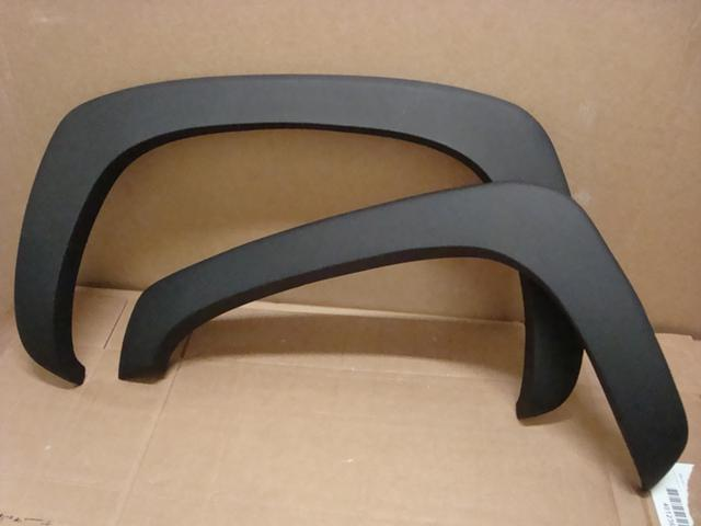 $155, NEW Fender Flare Set Factory Style Fender Flares Chevy Silverado 1999-2006