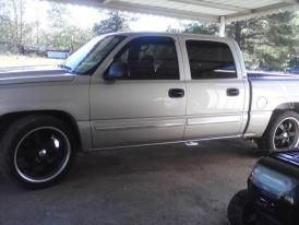 22 inch boss rims and tires - $1000 (seguin)