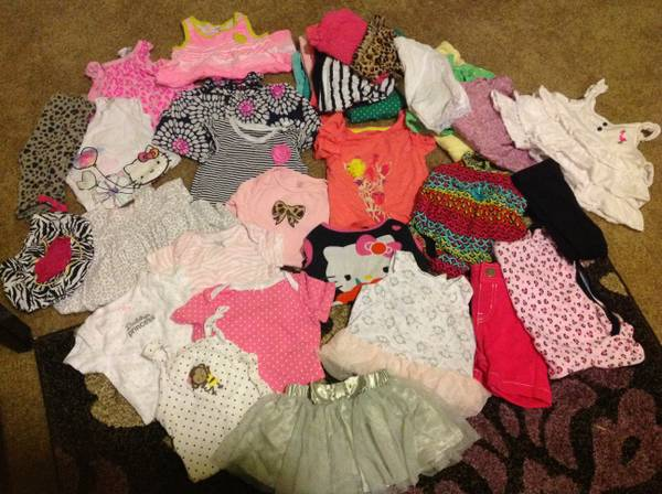 SUPER CUTE BABY GIRL CLOTHES     San Marcos