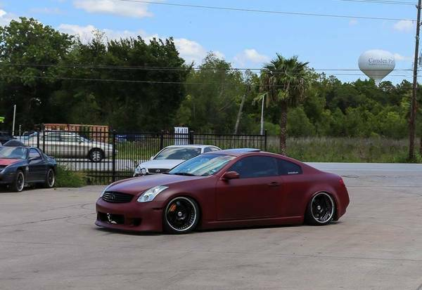 2004 G35 Coupe - $13000 (Houston)