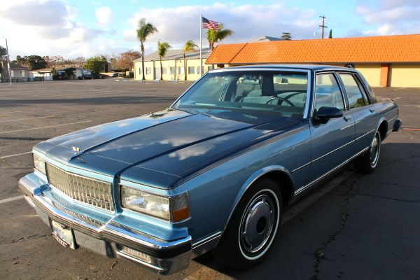 Buick San Marcos >> 85 buick regal lowrider for sale