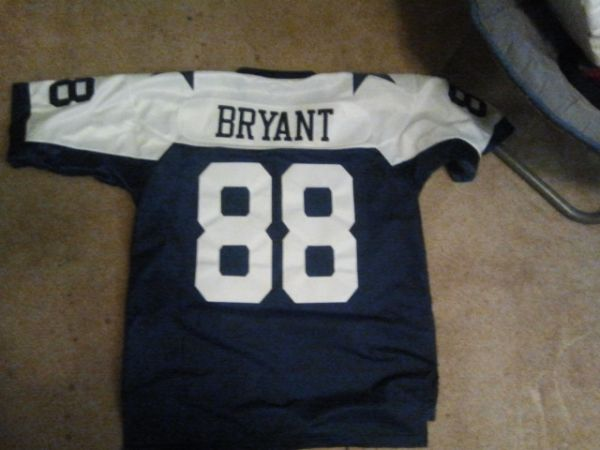 Dallas Cowboys Jerseys (2) - $70 (San Marcos)