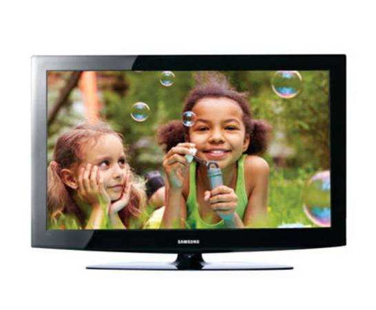 Samsung 32 LCD TV -- get your cyber Monday deal - $199 (Dakota Ranch)