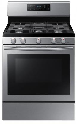 795  Feel Like a Gourmet Chef  Whenever You Want To  With Our Amazing Samsung Freestanding Gas Ranges