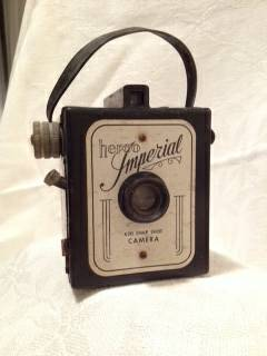 Herco Imperial Camera  Use it  -   x0024 35  United States