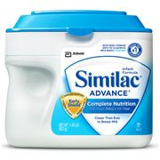 Will Buy Similac, Enfamil, Gerber Baby Formula - $100 (Wills Point)