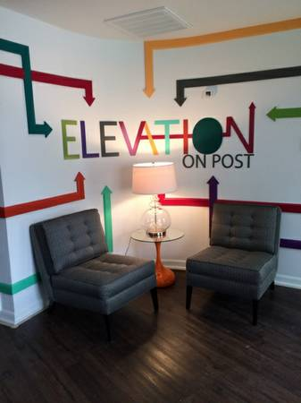 Experienced Student Housing Manager Needed    Elevation On Post Apartments