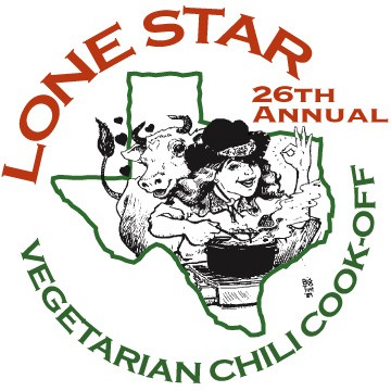 26th Annual Lone Star Vegetarian Chili CookOff