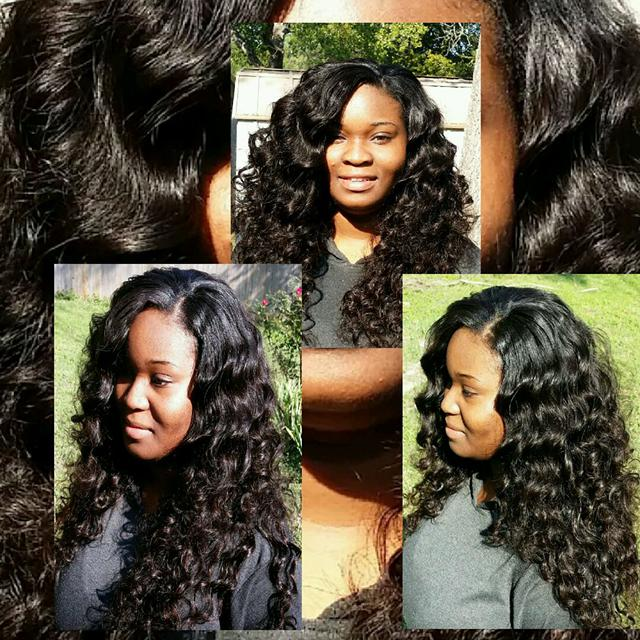 120 Supreme Quality Sew In by Mobile Hair Stylist 512 947 8020