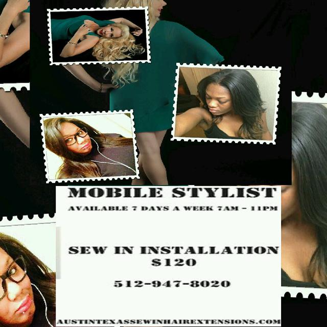 51294780  40 Sew in Hair Extension Removal W  120 Installation  AustinTexasSewin HairExtensions com