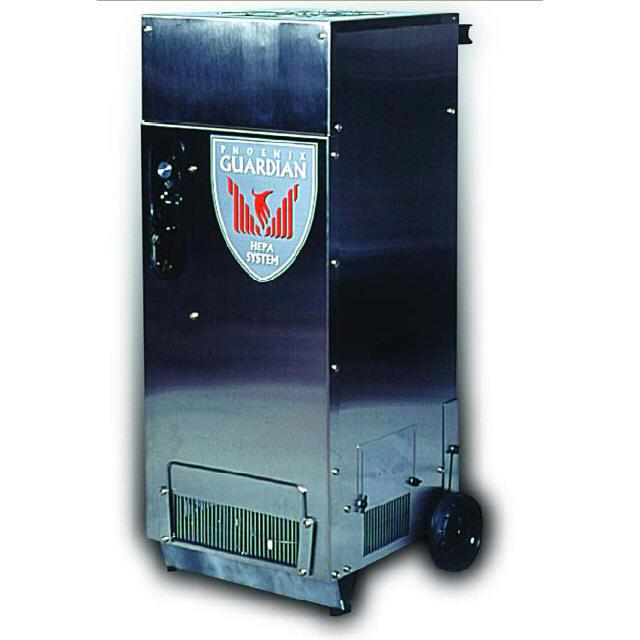 Air Scrubber Desiccant Dehumidifier Rental New Orleans Metairie Chalmette Slidell Marrero Houma LA