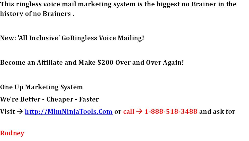 Become and Ninja Marketing Affiliate and Make  200 Over and Over Again No Monthly Fee