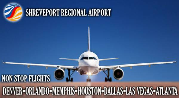 Looking for a ride to from Shreveport Airport  Call 318-302-0415  Shreveport Bossier