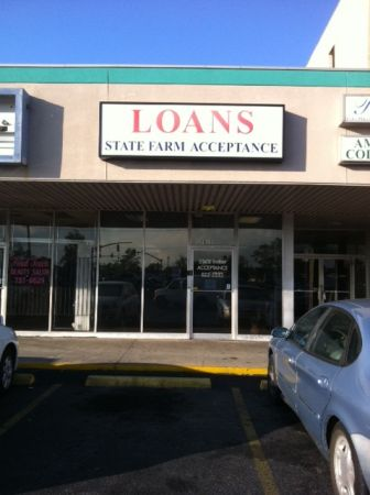 HOLIDAY LOAN SERVICES by State-Farm Acceptance  shreveport