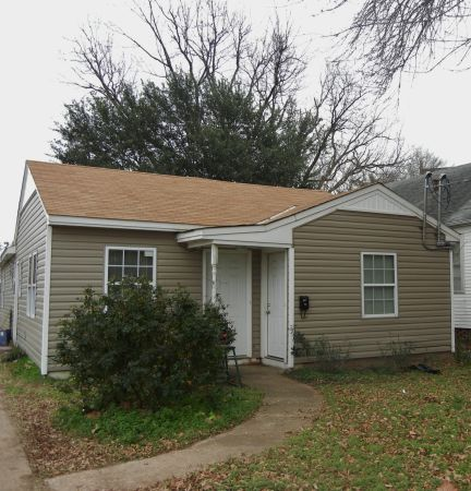 $550 1br - 700ftsup2 - Nice duplex - Lease or Sell (Bossier City)