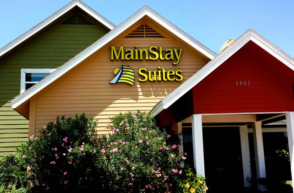 - $280 1br - NEED TEMP. LODGING NO CONTRACT, ALL BILLS PAID... (MAINSTAY SUITES IN BOSSIER CITY)