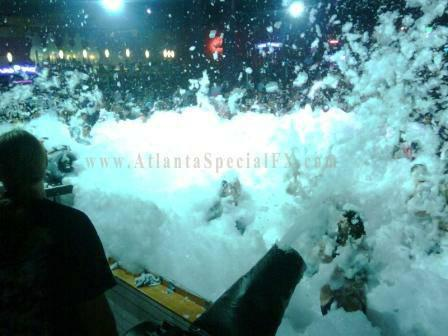 Foam Party Machine Sales and Rentals - Super Low Prices