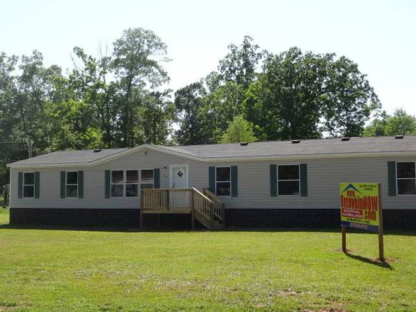 - $99000  4br - 2200ftsup2 - 4 bedroom 2 bath manufactured home on 1 acre of land (Haughton)