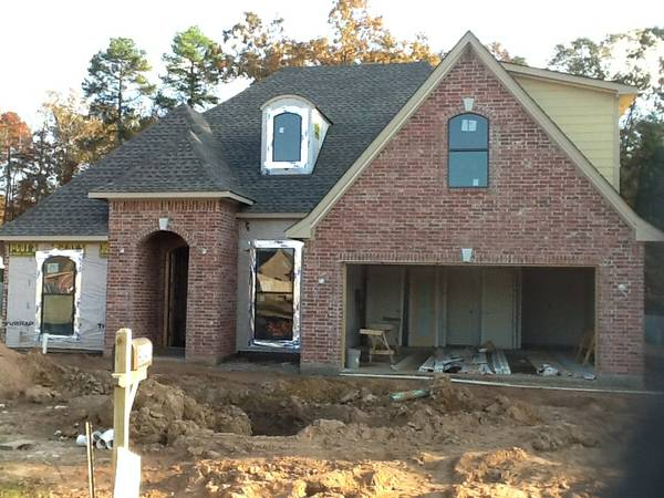 4br - 2211ftsup2 - BEAUTIFUL NEW CONSTRUCTION HOME (COTTAGE RIDGE SUBDIVISION)