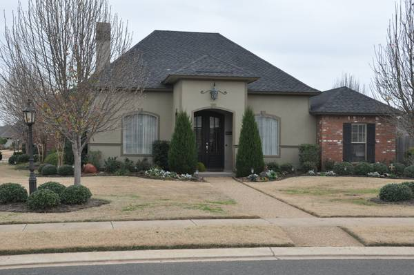 - $284900 4br - 2054ftsup2 - FOR SALE North Bossier home in gated neighborhood (Tiburon Subdivision)