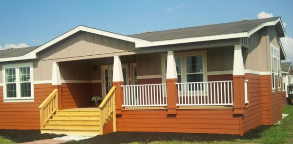 4br - Modular on Land - More Value for the Buck (Texas, Oklahoma, Louisiana)