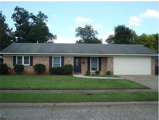 $173900 3br - 1835ftsup2 - TOTAL REMODEL Completely Furnished (Bossier City)