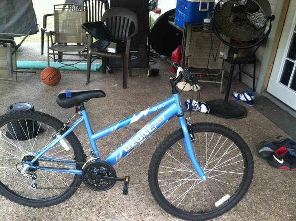 Ozone Aero 500 Bicycle - x002450 (Shreveport, LA)