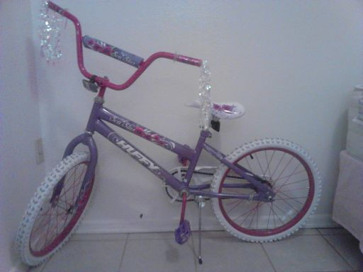 girls huffy sea star 20 - $25 (Shreveport)