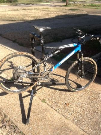 Tomac 98 Special Pro Dual Suspension - $600 (Shreveport)