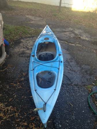 2 Kayaks for sale - $600 (Shreveport)