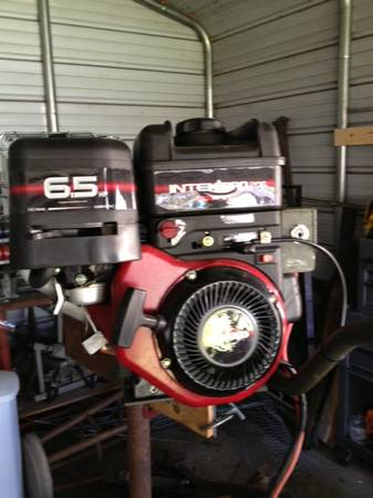 Go Devil Motor - $950 (Shreveport)