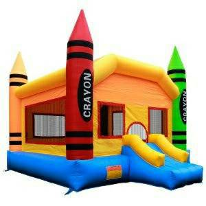 MM Bouncers for ALL OF YOUR OCCASIONS - x0024120 (ShreveportBossier)