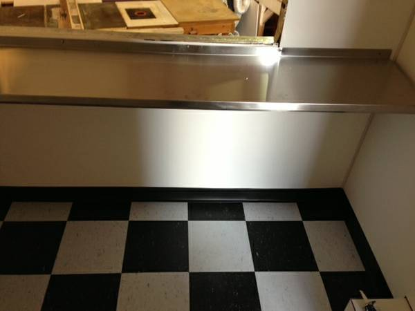 FOOD CONCESSION TRAILER 79 x 10 - $7650 (OLDSMAR, FL)