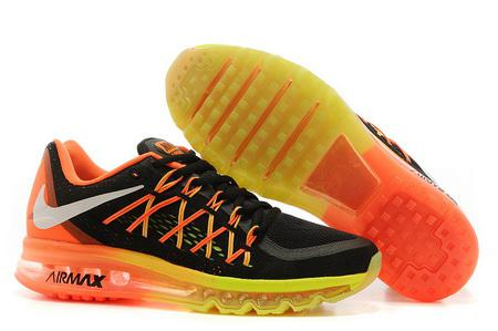 35  Nike air max 2015 sports shoes running shoes good quality low price no minimum order