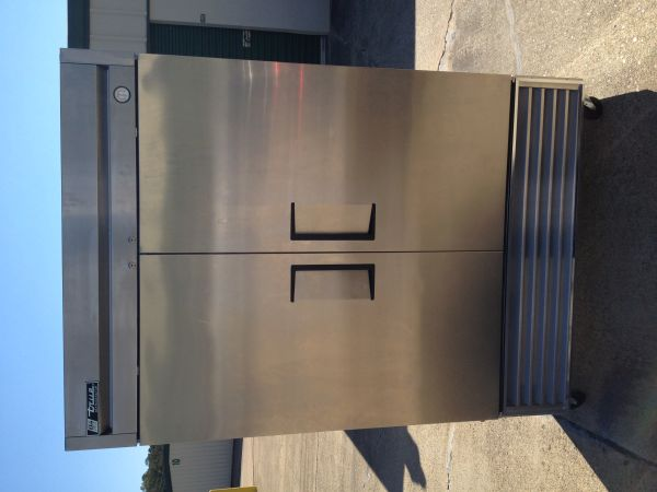 True 2 Door cooler - $1650 (Shreveport)