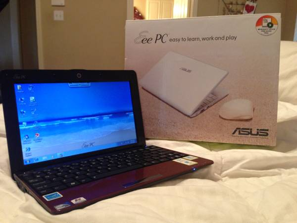 Asus eee PC netbook  -   x0024 209  Bossier city