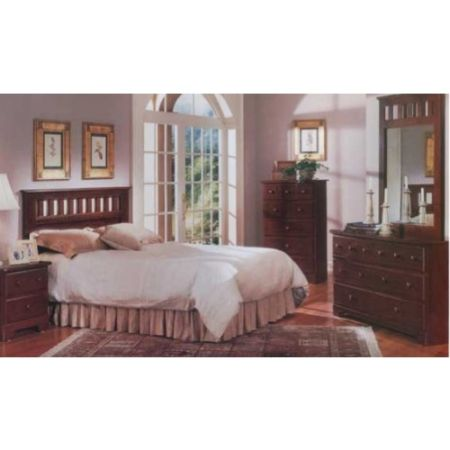 NEW NEW Queen sized Thompson Queen Bed by Harden - $439 (SHREVEPORT AREA)
