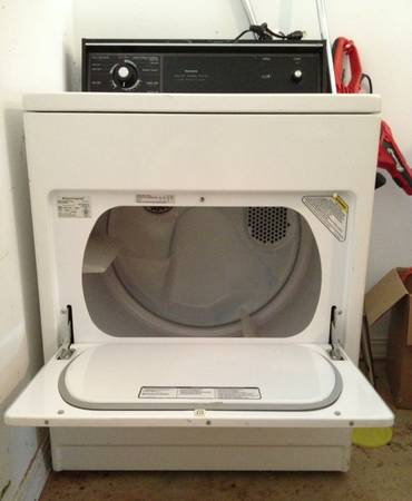 KENMORE Gas-Equipped Laundry Dryer - $50 (The Haven - southeast Shreveport)