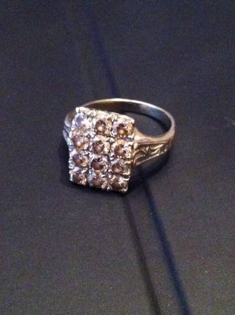 Diamond ring -   x0024 350  Se Shreveport