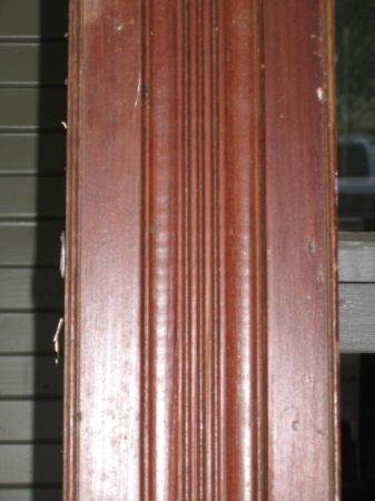 SALVAGED 1890 Victorian Trim, Crown Molding  MORE - $800
