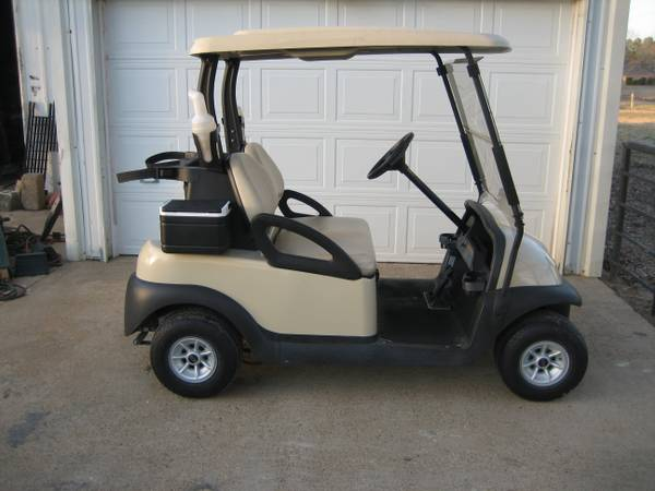 2010 Precedent Club Cart -   x0024 2600  Fouke  Ar