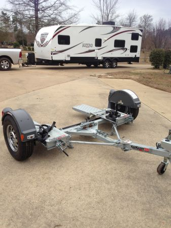 Kar Kaddy SS for sale - $1800 (Minden, La.)