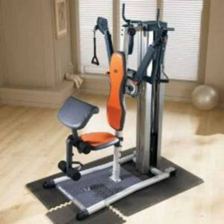 NordicTrack 360 Freemotion Home Gym - $495 (shreveport)
