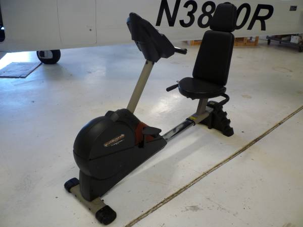 PRO-FORM EXERCISE BIKE - $75 (SHREVEPORT, LA)