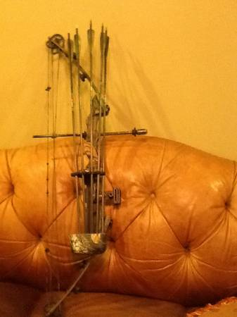 Nice bow for sale - $200 (Bossier)