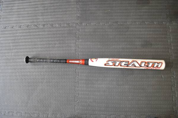 2008 Easton Stealth SCN9 - x0024300 (Bossier City)
